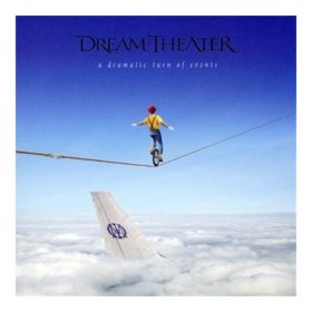Dream Theater – A Dramatic Turn Of Events (2011)