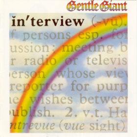 Gentle Giant – Interview (1976)
