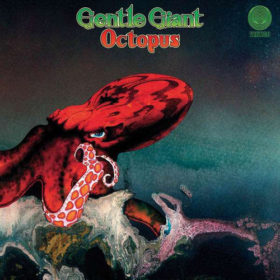 Donwload Gentle Giant – Octopus (1972)