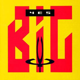 Yes – Big Generator (1987)