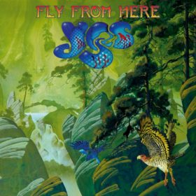 Yes – Fly from Here (2011)