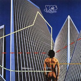 Yes – Going for the One (1977)