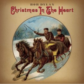 Bob Dylan – Christmas in the Heart (2009)