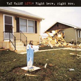 Van Halen – Live: Right Here, Right Now (1993)