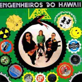 Engenheiros do Hawaii – Várias Variáveis (1991)