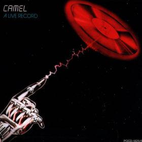 Camel – A Live Record (1978)