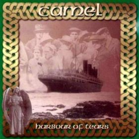 Camel – Habour of Tears (1996)
