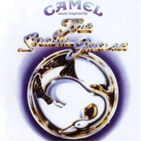 Camel – The Snow Goose (1975)