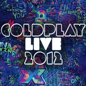 Coldplay – Live (2012)