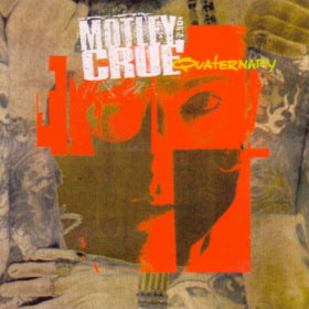 Mötley Crüe – Quaternary (1994)