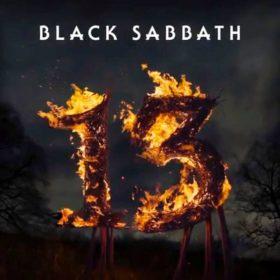 Black Sabbath – 13 (2013)