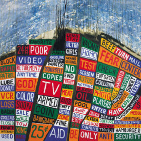 Radiohead – Hail to the Thief (2003)