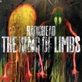 Radiohead – The King of Limbs (2011)