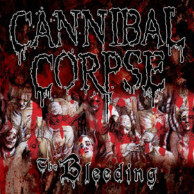 Cannibal Corpse – The Bleeding (1994)