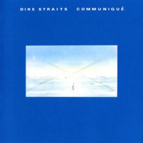 Dire Straits – Communiqué (1979)