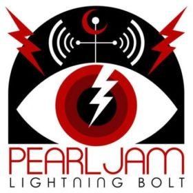 Pearl Jam – Lightning Bolt (2013)
