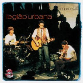 Legião Urbana – Acústico MTV (1999)