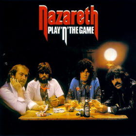 Nazareth – Play 'n' the Game (1976)