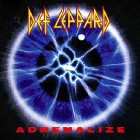 Def Leppard – Adrenalize (1992)
