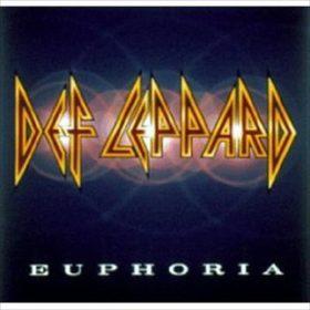 Def Leppard – Euphoria (1999)