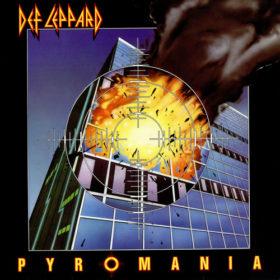 Def Leppard – Pyromania (1983)