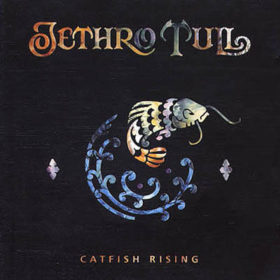 Jethro Tull – Catfish Rising (1991)