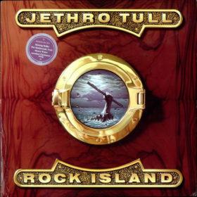 Jethro Tull – Rock Island (1989)
