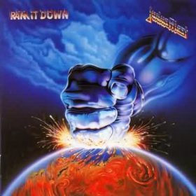 Judas Priest – Ram It Down (1988)