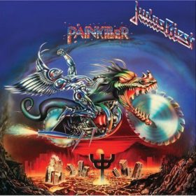 Judas Priest – Painkiller (1990)
