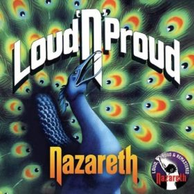 Nazareth – Loud 'n' Proud (1973)