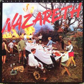 Nazareth – Malice in Wonderland (1980)