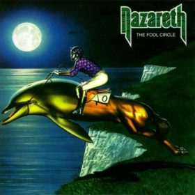 Nazareth – The Fool Circle (1981)