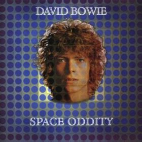 David Bowie – Space Oddity (1969)