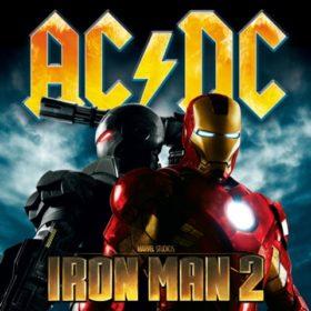 ACDC – Iron Man 2 (2010)