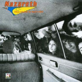 Nazareth – Close Enough for Rock n Roll (1976)