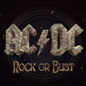 ACDC – Rock or Bust (2014)