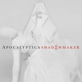 Apocalyptica – Shadowmaker (2015)