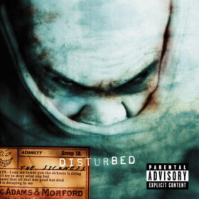 Disturbed – The Sickness (2000)