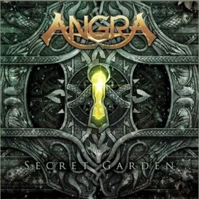Angra – Secret Garden (2014)