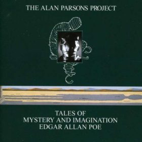 The Alan Parsons Project – Tales of Mystery and Imagination (1975)