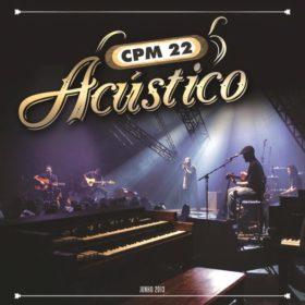 CPM 22 – Acústico (2013)