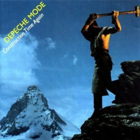 Depeche Mode – Construction Time Again (1983)
