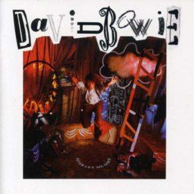David Bowie – Never Let Me Down (1987)