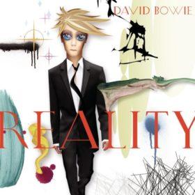 David Bowie – Reality (2003)