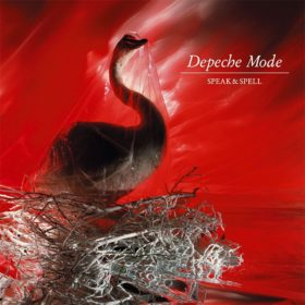 Depeche Mode – Speak & Spell (1981)