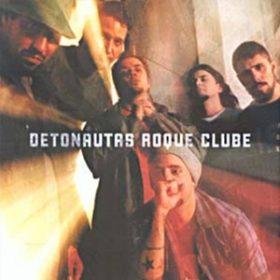 Detonautas – Detonautas Roque Clube (2002)
