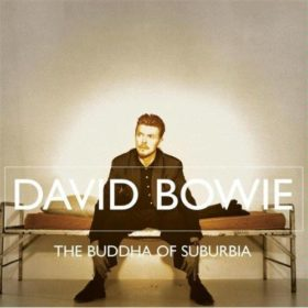 David Bowie – The Buddha of Suburbia (1993)