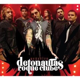 Detonautas – Detonautas Acústico (2009)