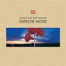 Depeche Mode – Music for the Masses (1987)