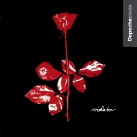Depeche Mode – Violator (1990)